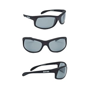 Lentes / Gafas Italianos Polarizado Hidrofobic Bertoni P545a
