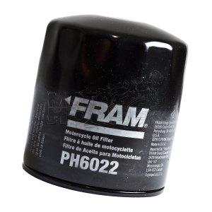 Filtro De Aceite P/motocicleta Fram Ph6022 / Hf171