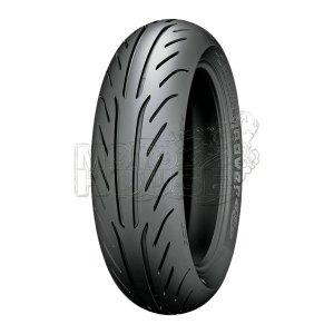 Llanta Para Moto Michelin Power Pure 130/60-13 Sin Cámara
