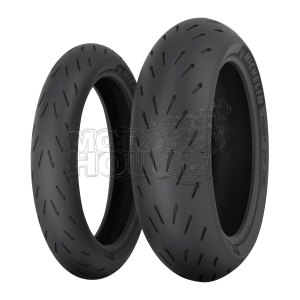 Llanta Para Moto Michelin Power Rs 120/70-17 58w