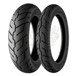 Llanta Para Motocicleta Michelin Scorcher 31 180/60-17 75v