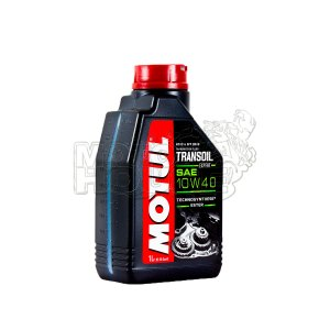 Aceite Transoil Expert Motul 10w40 1 Lt