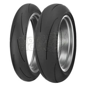 Llanta P/ Moto Dunlop Sportmax Q4 120/70-17 58w
