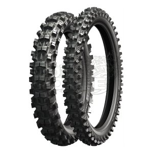 Llanta Para Moto Cross Michelin Starcross 5 Soft 120/90-18