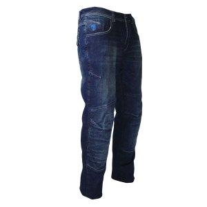 Pantalon P/Motociclismo C/Protecciones Mod. Vegas Obscuro PMJ