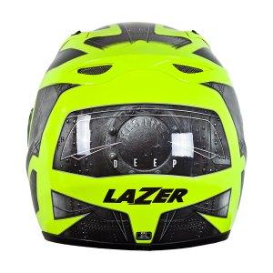 Casco Integral Lazer Osprey Kestrel Deep Pure Glass