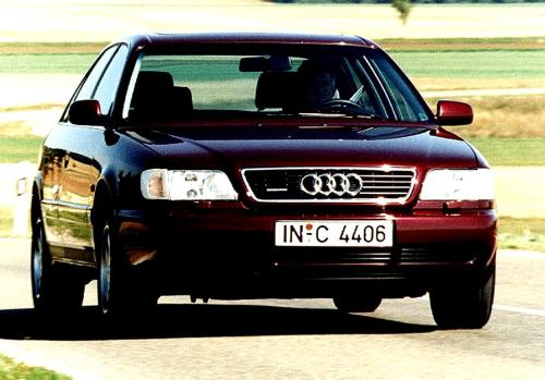small resolution of audi a6 c4 1994 1