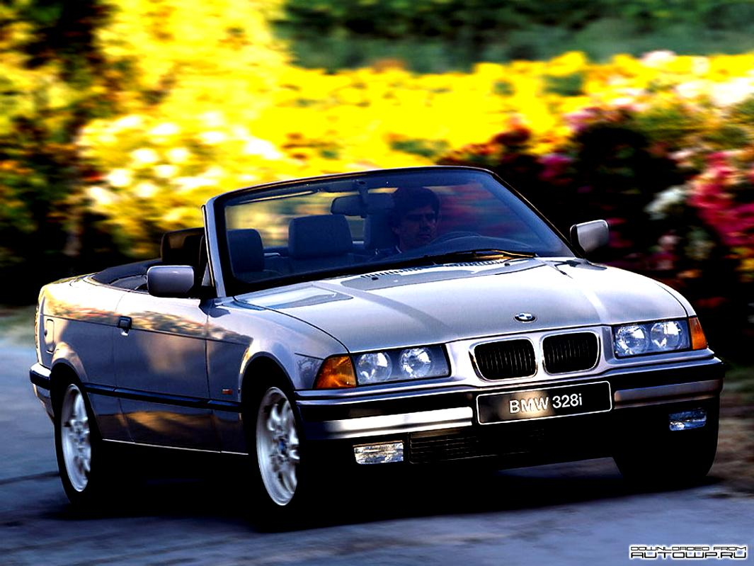 hight resolution of  bmw 3 series cabriolet e36 1993 11