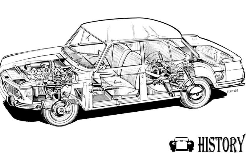 Fiat 1500 L 1962 on MotoImg.com