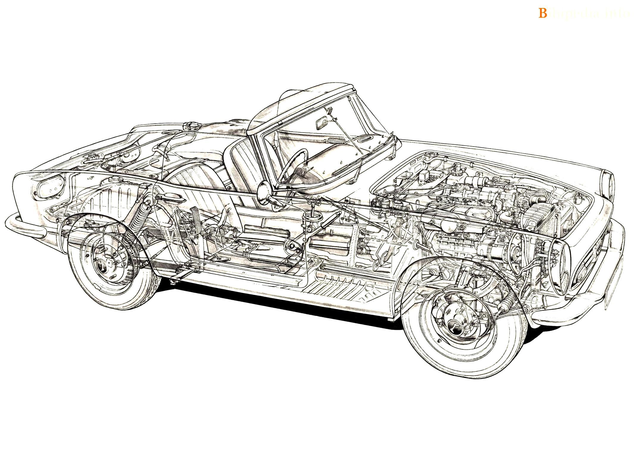Honda S800C 1966 on MotoImg.com