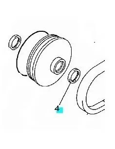 Originele onderdelen en accessoires voor commerciële en