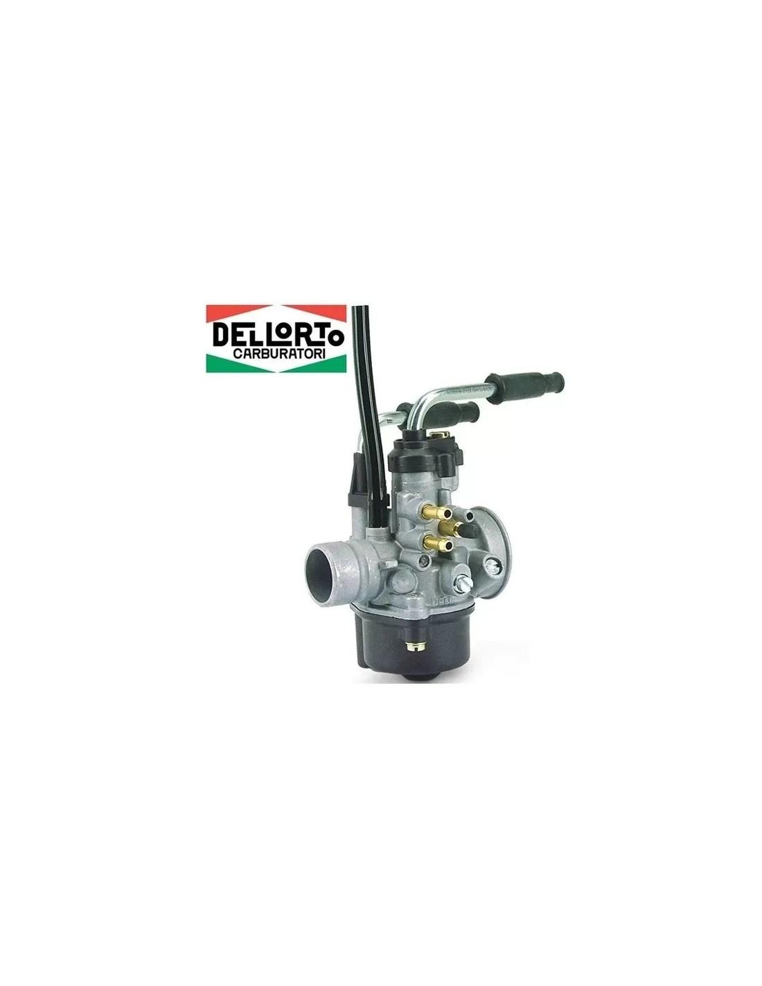 Karburator Dell Orto Phbn 17 5