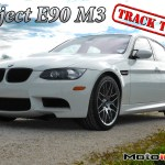 Project E90 M3 Part 4 Wheels And Tires Motoiq