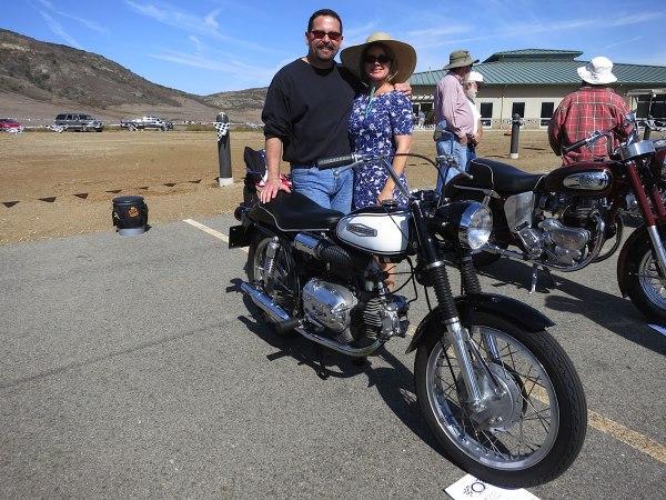 Aermacchi Harley Davidson Parts - Year of Clean Water