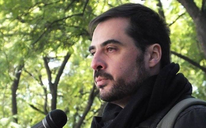 Miguel Tiago