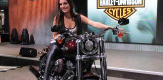 Harley-Davidson EICMA 2017