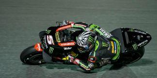 Testes MotoGP Qatar