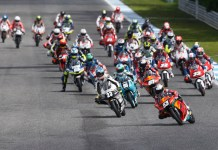 Moto3 Junior FIM CEV Estoril