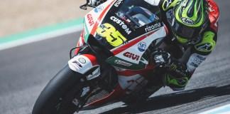 Cal Crutchlow GP de Espanha