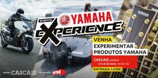 Yamha Experience