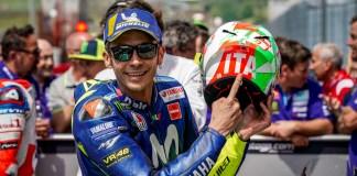 Valentino Rossi GP de Itália