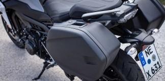 Yamaha Tracer 900 oferta de malas 3