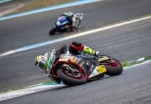 Aprilia Portugal Racing Team