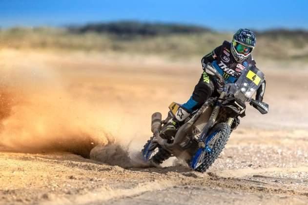 Yamaha WR450 Dakar 2019