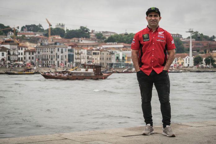 Paulo Gonçalves
