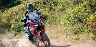Comparativo Trail BMW Honda Triumph 017