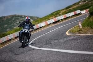 Comparativo Trail BMW Honda Triumph