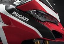 Ducati confirma Multistrada V4