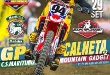 Motocross madeirense volta à Calheta