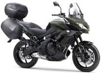Kawasaki Versys 650 2020 já disponível