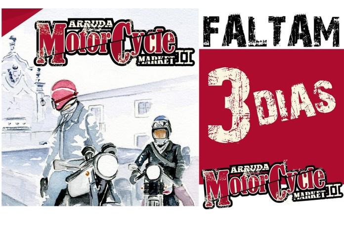 Arruda MotorCycle Market II