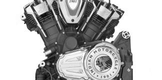 Indian Challenger estreia novo motor PowerPlus V-Twin