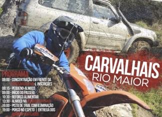 10º Passeio TT Carvalhais Rio Maior