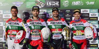 Portugal Sobe Posições ISDE 2019