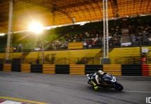 André Pires - GP Macau 2019