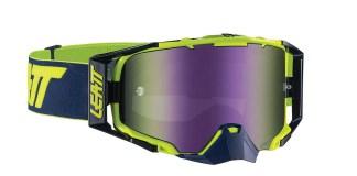 Óculos Leatt Velocity 6.5