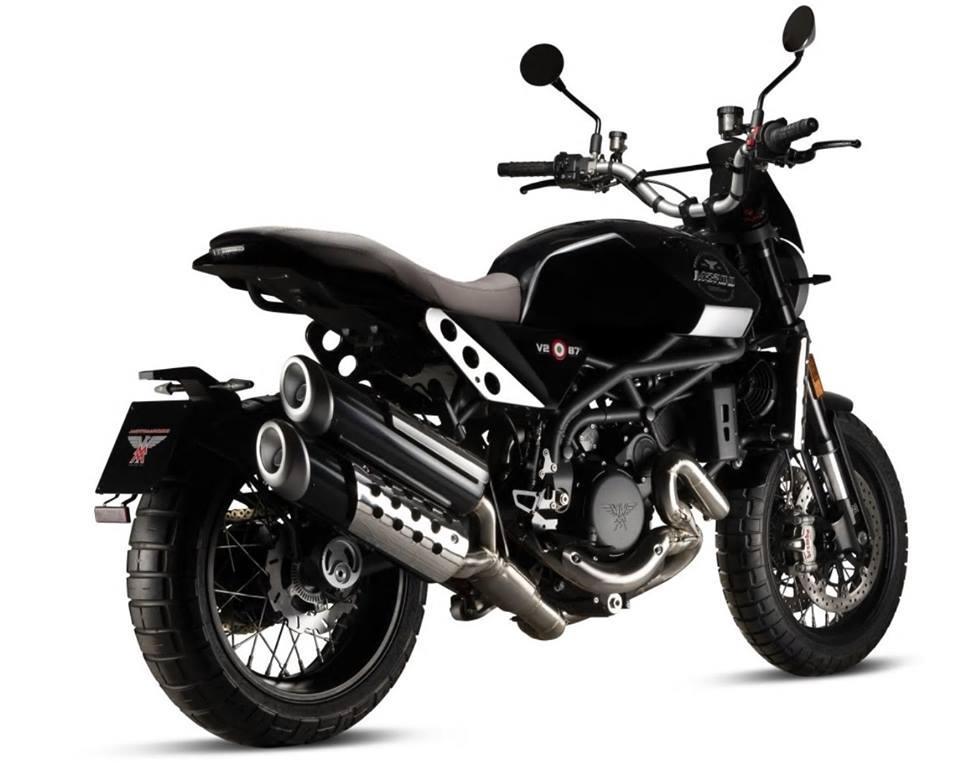 EICMA 2019, i nuovi modelli Moto Morini - Tuttosport