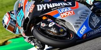 LIQUI MOLY e IntactGP formam equipa Moto2 em 2020