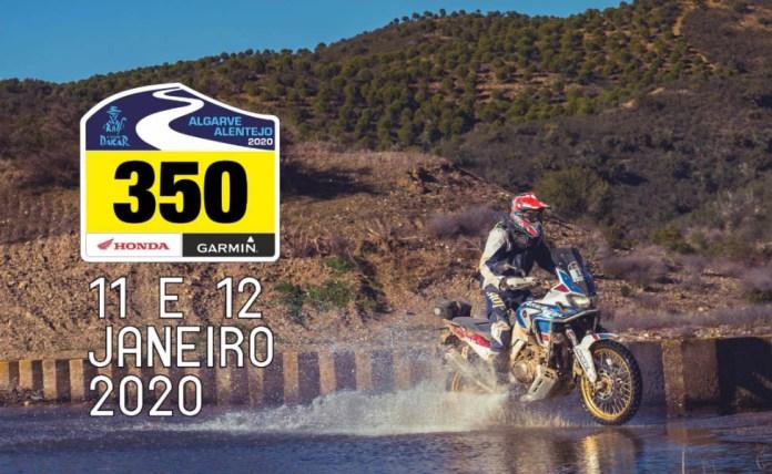 Garmin O Nosso Dakar 2020