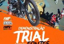 Trial Vila Fontes