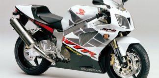 Honda VTR 1000 SP