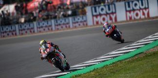 LIQUI MOLY é patrocinadora do GP Teruel em MotoGP