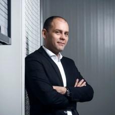 Uroš Rosa, CEO da Akrapovič