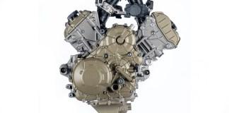 Motor Ducati V4 Granturismo