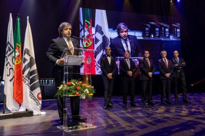 Manuel Marinheiro - FMP 2021