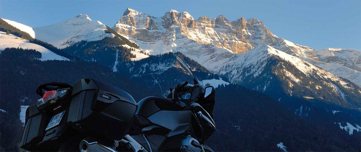 Motokabin Schweiz